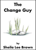 Cover for 'The Change Guy'