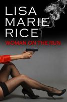 Cover for 'Woman On The Run'