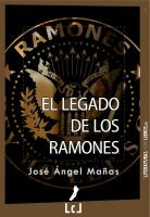 Cover for 'El legado de los Ramones'