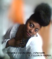 Cover for 'Experience A Rhema Word... Expressions'