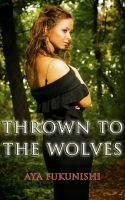 Cover for 'Thrown to the Wolves'