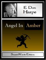 Cover for 'Angel In Amber'