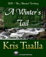 Cover for 'A Winter's Tail'