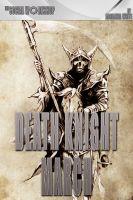Cover for 'Death Knight March (Battle Cards)'
