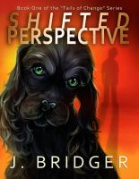 Cover for 'Shifted Perspective'