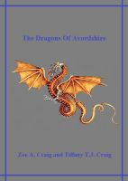 Cover for 'The Dragons Of Avordshire'