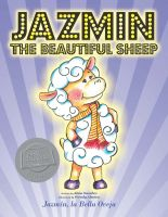 Cover for 'Jazmin The Beautiful Sheep / Jazmín, la Bella Oveja'