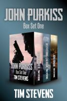 Cover for 'John Purkiss Box Set Volume One'