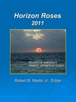 Cover for 'Horizon Roses 2011'