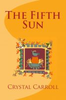 Cover for 'The Fifth Sun'