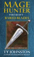 Cover for 'Mage Hunter: Episode 3: Bared Blades'