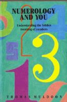 Cover for 'Numerology & You - Character Profiles'