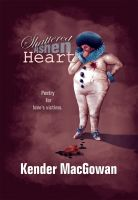 Cover for 'Shattered Ashen Heart'