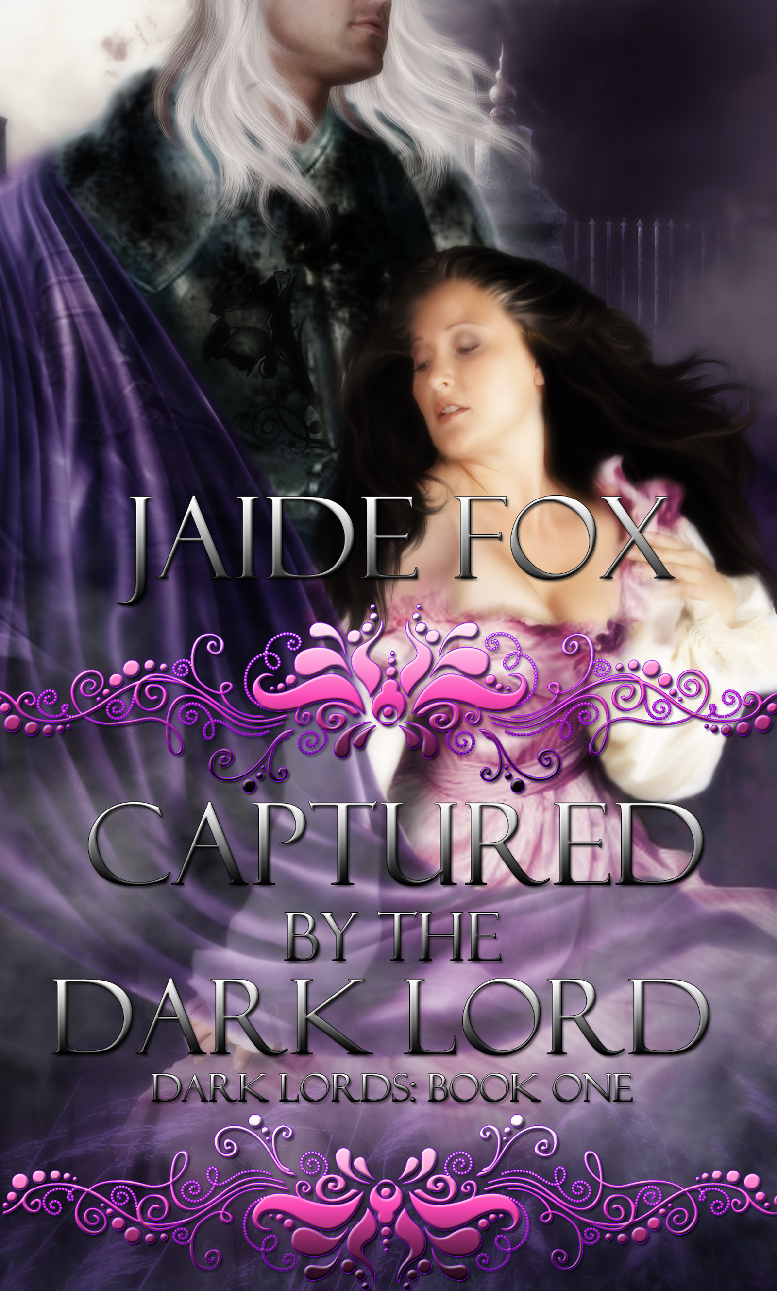 Jaide Fox - Dark Lords 1: Captured by the Dark Lord