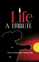 Cover for 'Life A Tribute'