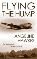 Cover for 'Flying the Hump'