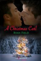 Cover for 'A Christmas Carl'