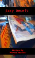 Cover for 'Easy Deceit'