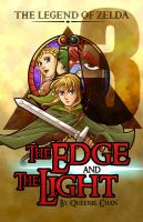 Cover for 'Part 3 (Final) - Legend of Zelda: The Edge and The Light'