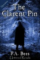 Cover for 'The Clarent Pin'