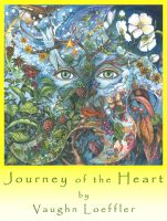 Cover for 'Journey of the Heart'