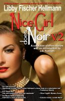 Nice Girl Does Noir -- Vol. 2 cover
