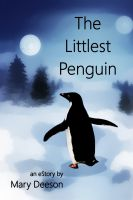 Cover for 'The Littlest Penguin'