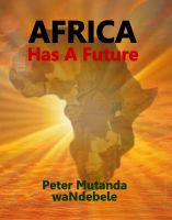 Cover for 'Africa Has A Future'