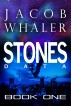Stones: Data (Stones #1) by Jacob Whaler