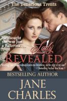 Cover for 'Lady Revealed (A Tenacious Trent Novel)'