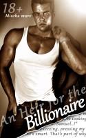 Mischa Mare - An Heir for the Billionaire (Billionaire Lovers Series)