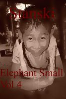 Cover for 'Elephant Small Vol 4'