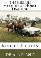 Cover for 'The Kikkuli Method of Horse Training (Equestrian / Sports)'