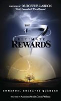 Cover for 'The Seven Ultimate Rewards'