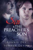 Bonnie Dee - Sin and the Preacher's Son