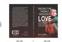 Cover for 'Facing The World Without Love'