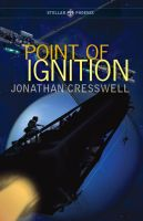Cover for 'Point of Ignition'