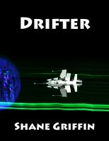 Cover for 'Drifter'