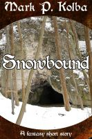 Cover for 'Snowbound'