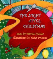 Cover for 'The Night After Christmas'