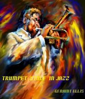 Cover for 'Trumpet Style in Jazz'