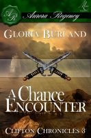Cover for 'A Chance Encounter'