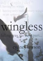 Cover for 'Wingless'