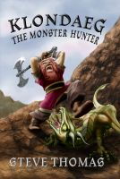 Cover for 'Klondaeg The Monster Hunter'