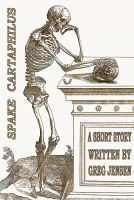 Cover for 'Spake Cartaphilus'