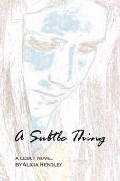 Cover for 'A Subtle Thing'