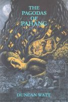 Cover for 'The Pagodas of Pahang'