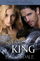 Cover for 'Kya's King'