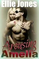 Cover for 'Arousing Amelia'