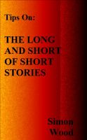 Cover for 'The Long And Short Of Short Stories'